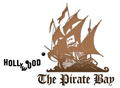 New TPB logo