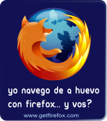 Firefox Party