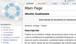 ubuntu-guatemala.org