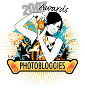 Photobloggies 2007