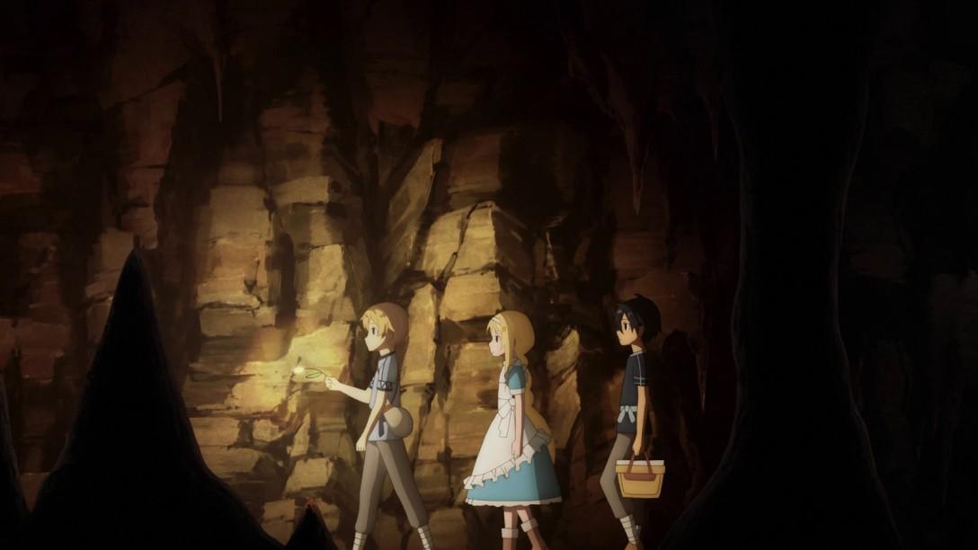 Sword Art Online – Alicization
