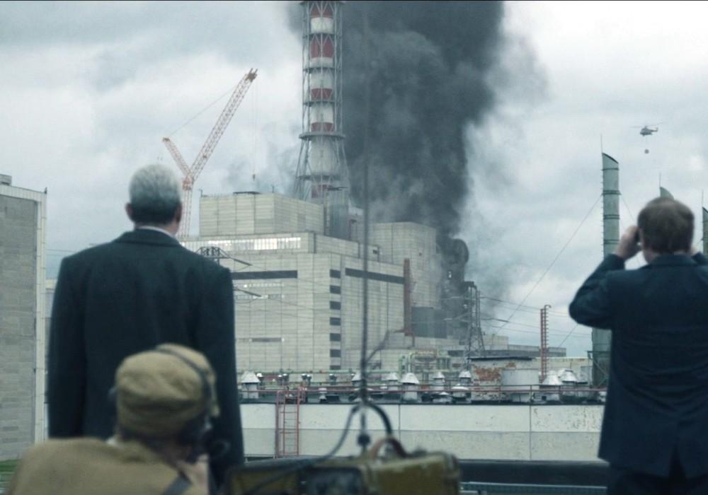 Chernobyl - HBO mini serie